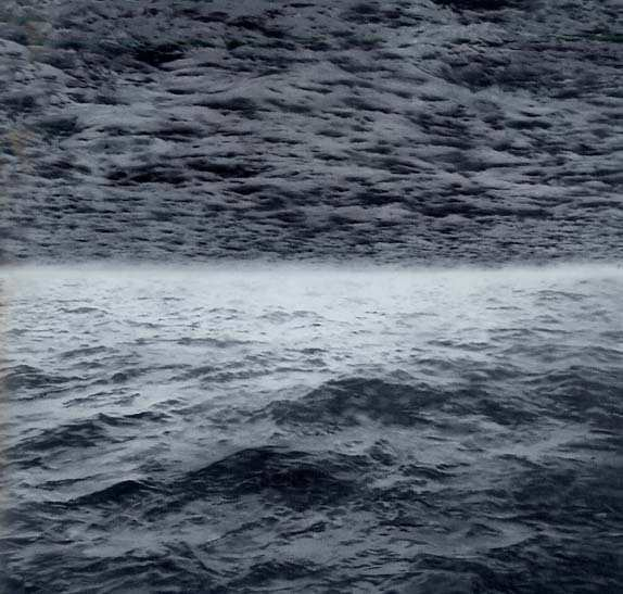 Richter - Seascape [Seestücky]