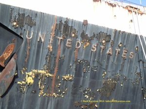 Save SS United States!